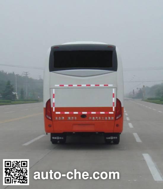 Dongyue ZTQ5100XCSA3 toilet vehicle