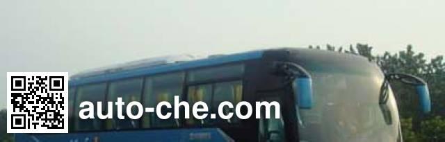 Dongyue ZTQ5140XCSAD105 toilet vehicle