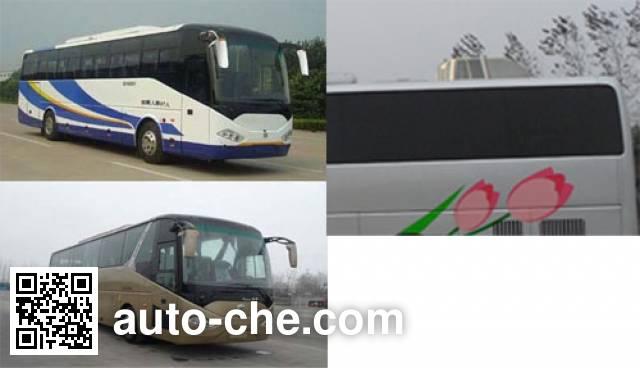 Dongyue ZTQ5180XYLAE12 medical vehicle