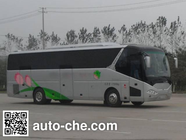 Dongyue ZTQ5181XCXAD12 blood collection medical vehicle