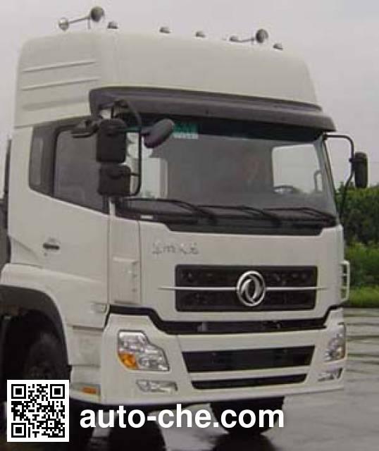 Dongyue ZTQ5251GGHE3K43D dry mortar transport truck