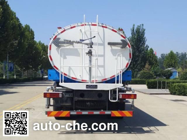 东岳牌ZTQ5250GSSZ1N46DL洒水车