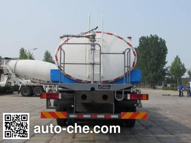 东岳牌ZTQ5251GSSZ1N43E洒水车