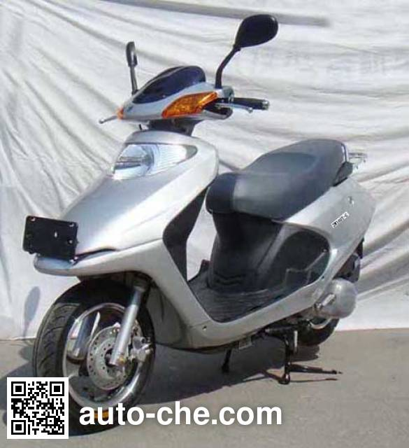 Zhiwei ZW100T-S scooter