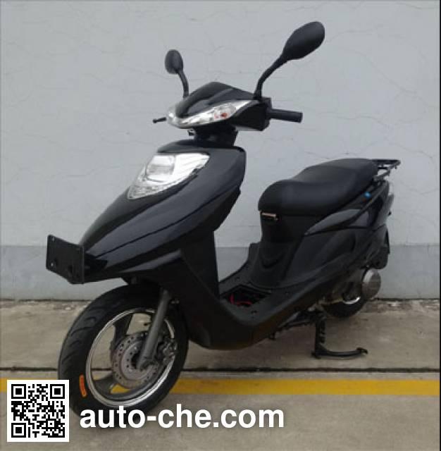 Zhiwei ZW125T-10S scooter