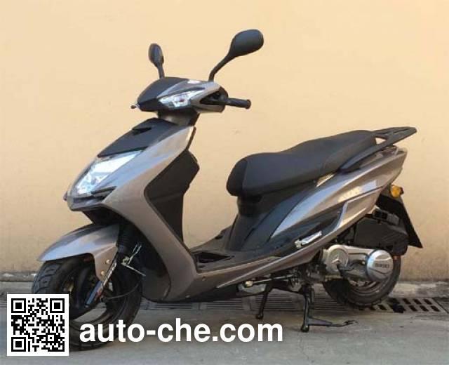 Zhiwei ZW125T-15S scooter