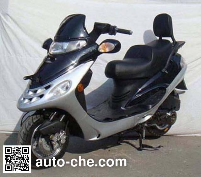 Zhiwei ZW125T-2S scooter
