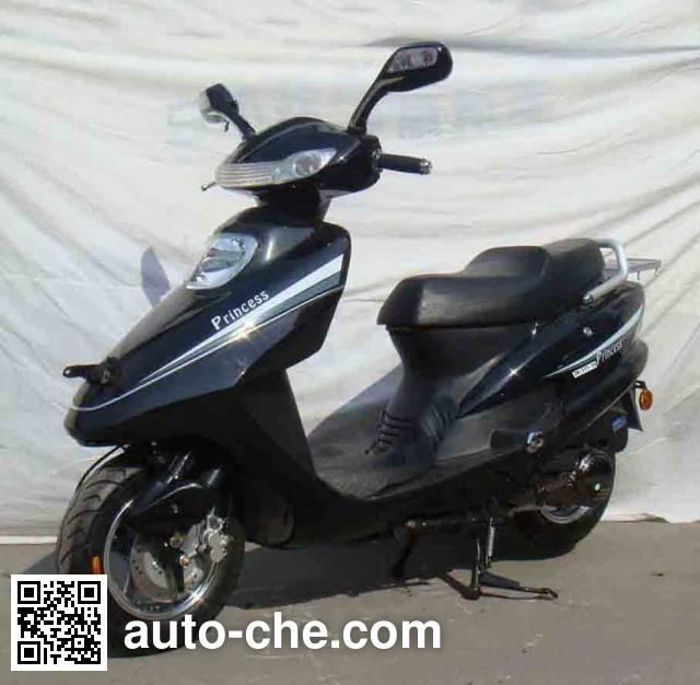 Zhiwei ZW125T-3S scooter