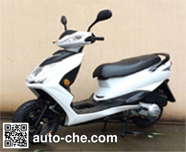 Zhiwei ZW125T-6S scooter