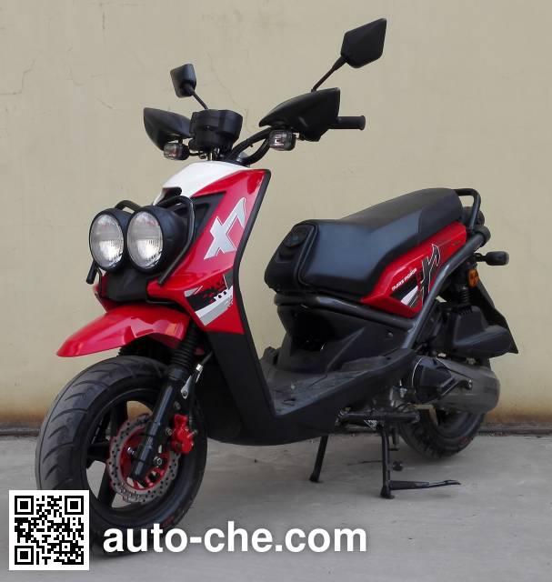 Zhiwei ZW150T-5S scooter