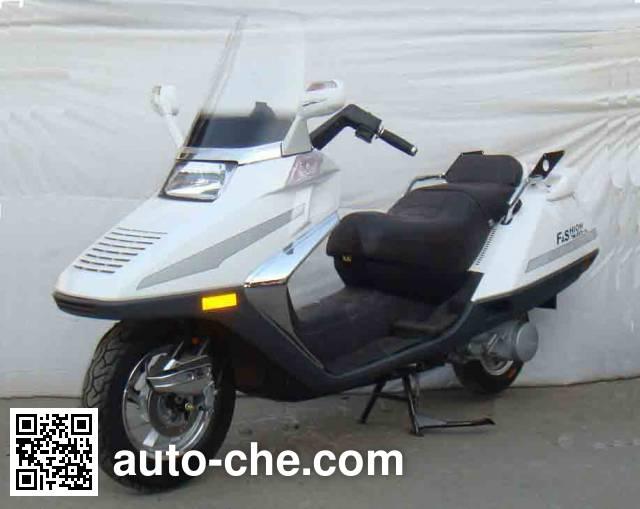 Zhiwei ZW150T-S scooter