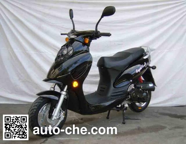 Zhiwei ZW50QT-3S 50cc scooter