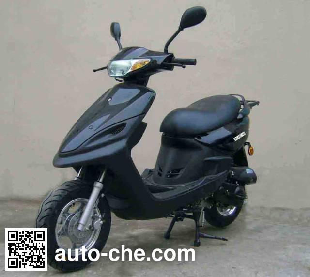 Zhiwei ZW50QT-4S 50cc scooter