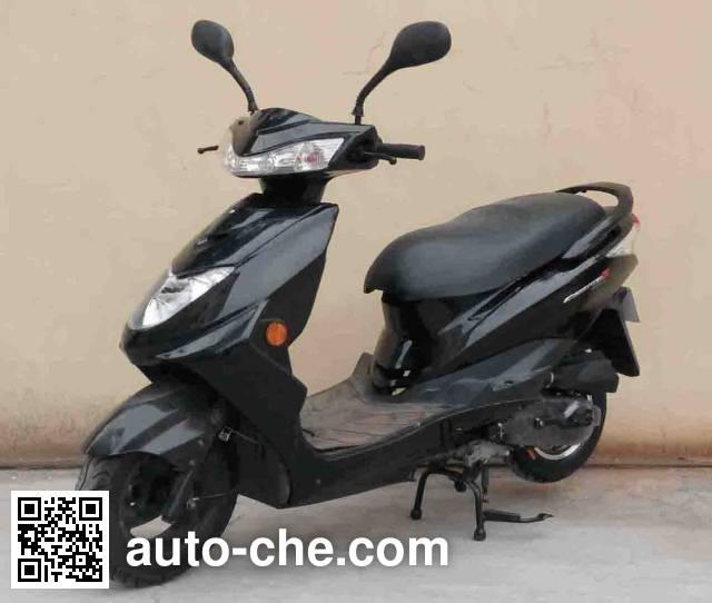 Zhiwei ZW50QT-6S 50cc scooter