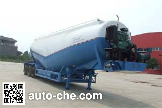Shenglong ZXG9290GFL bulk powder trailer