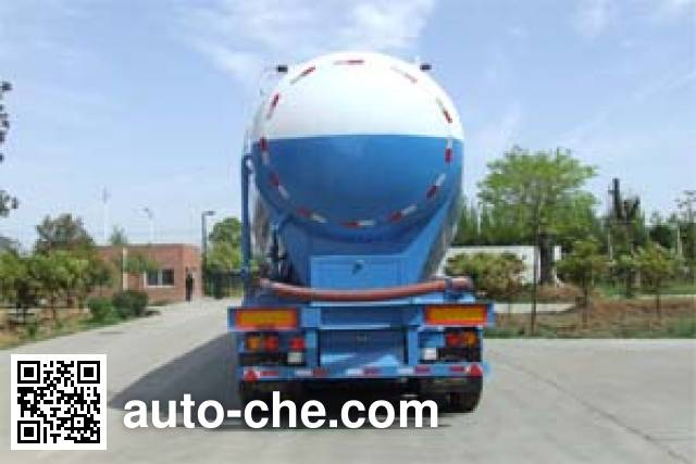 Shenglong ZXG9320GFL bulk powder trailer