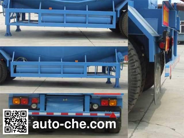 Shenglong ZXG9400GXH ash transport trailer