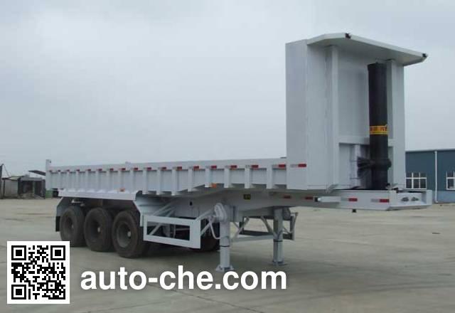 Shenglong ZXG9403ZZX dump trailer