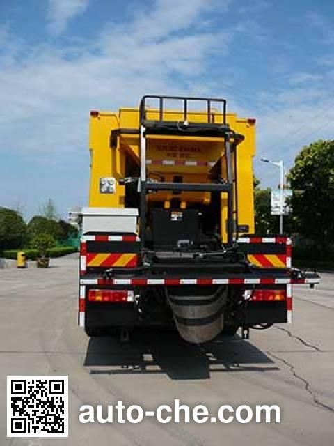 XRMC ZXZ5251TFC-0609A slurry seal coating truck