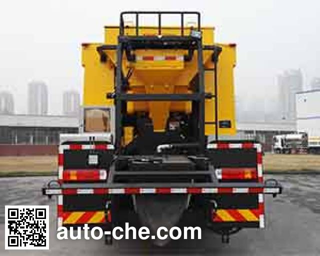 XRMC ZXZ5312TFC-0609A slurry seal coating truck