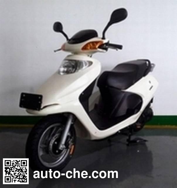Zhanya ZY100T-33 scooter