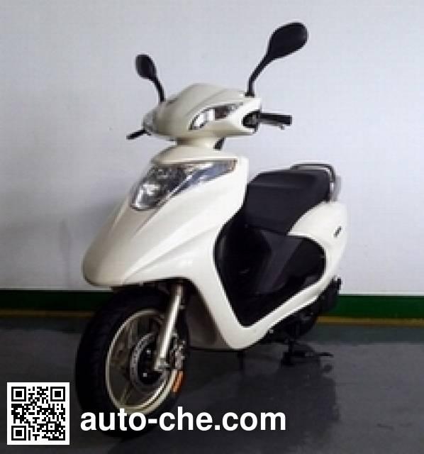 Zhanya ZY100T-34 scooter
