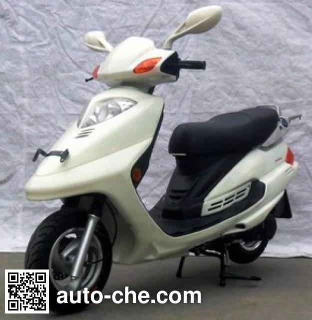 Zhanya ZY125T-32 scooter