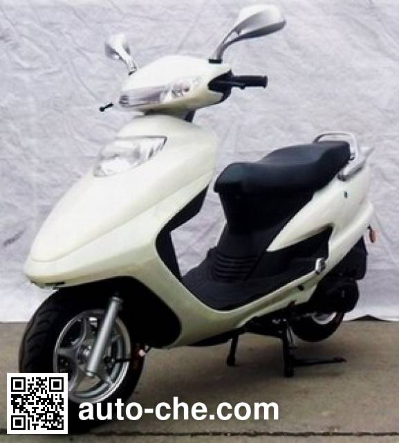 Zhanya ZY125T-35 scooter
