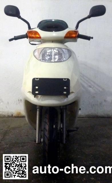 Zhanya ZY125T-37 scooter