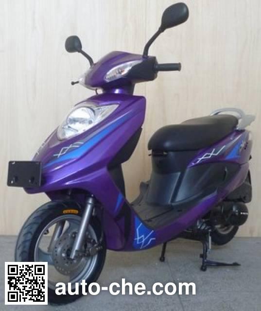 Zhanya ZY125T-38 scooter