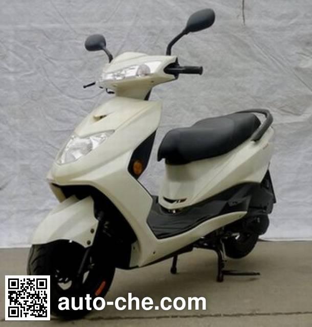 Zhanya ZY125T-39 scooter