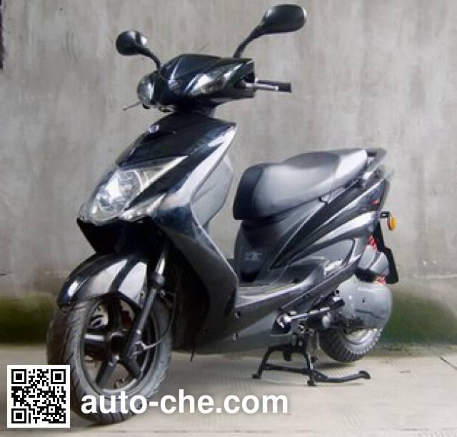 Zhanya ZY125T-41 scooter