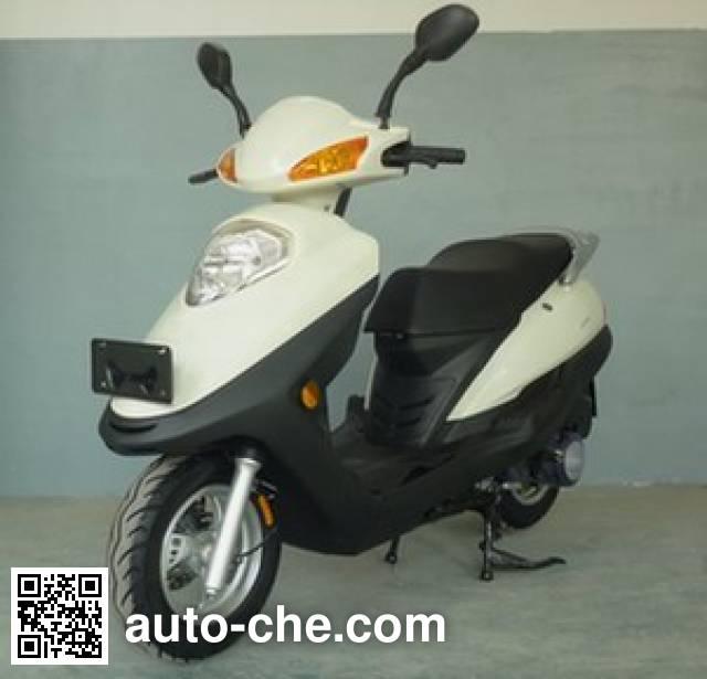 Zhanya ZY125T-42 scooter