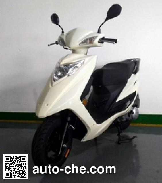 Zhanya ZY125T-44 scooter