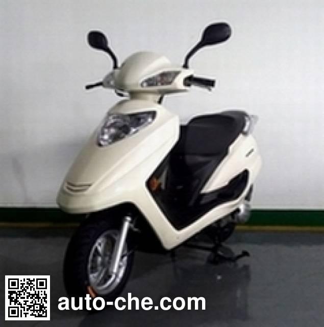 Zhanya ZY125T-45 scooter