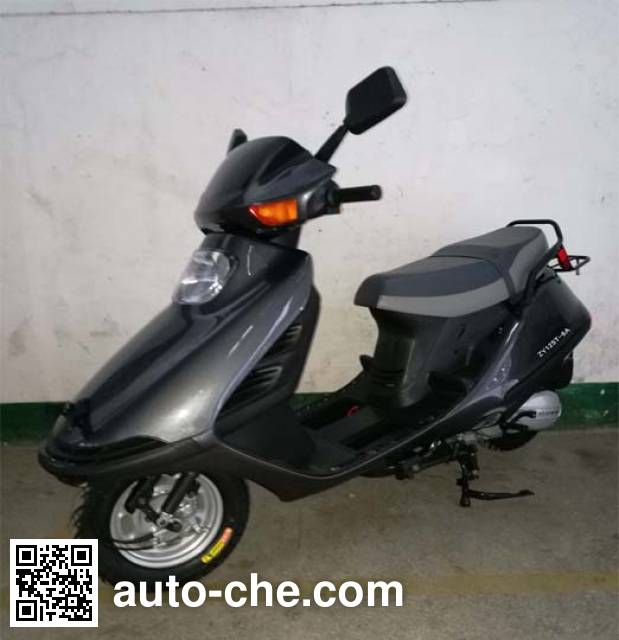 Zhuying ZY125T-6A scooter