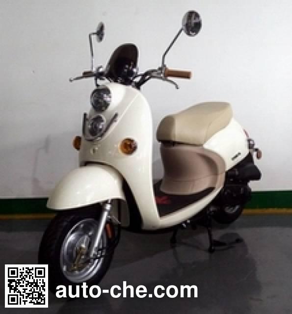 Zhanya ZY50QT-35 50cc scooter