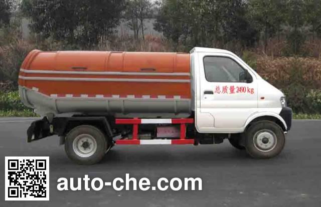Zhongyue ZYP5022ZLJ2 dump garbage truck