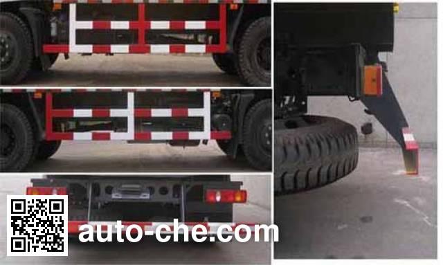 CNPC ZYT5090XDY power supply truck