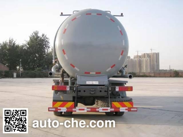 CNPC ZYT5250GXHW4 pneumatic discharging bulk cement truck