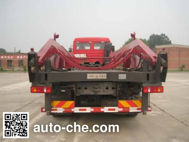 中油牌ZYT5250ZBG4背罐车