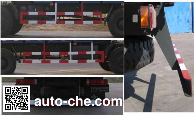 CNPC ZYT5270TDF nitrogen generating plant truck