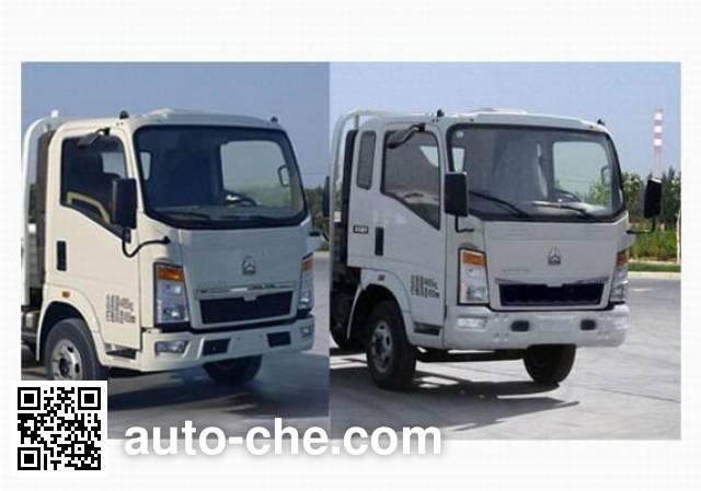 Sinotruk Howo ZZ1047C3413D144 cargo truck