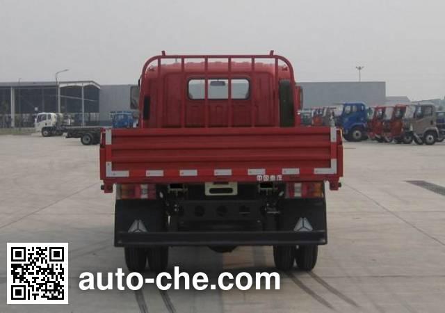 Sinotruk Howo ZZ1047D3414D144 cargo truck