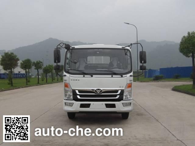 Homan ZZ1048F17EB0 cargo truck