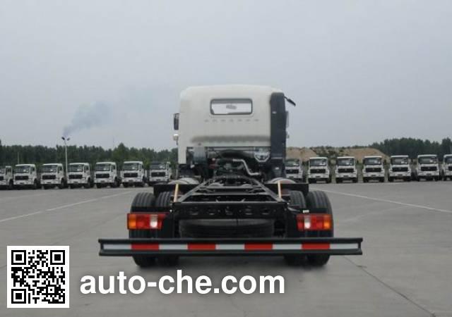 Sinotruk Howo ZZ1077E3415E174C truck chassis