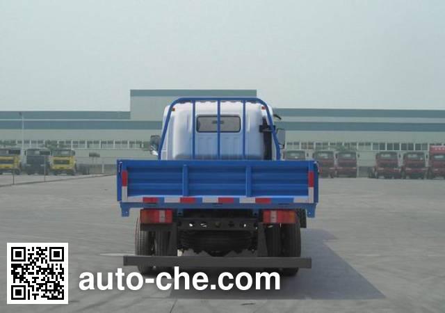 Sinotruk Howo ZZ1087D3414D180 cargo truck