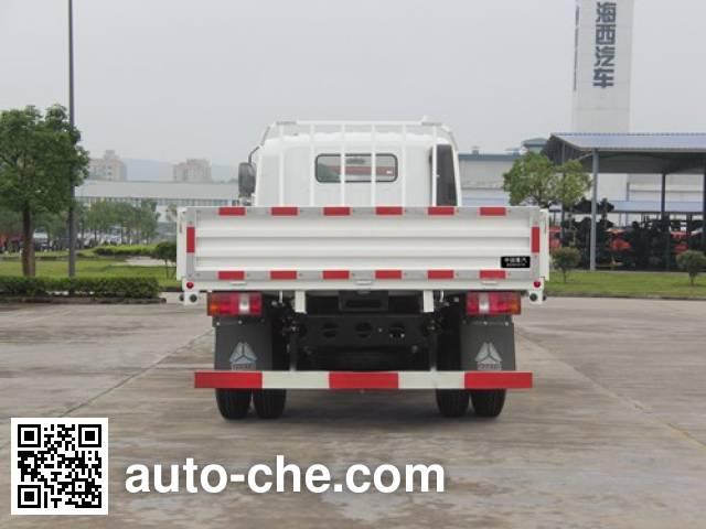 Homan ZZ1088F17EB0 cargo truck