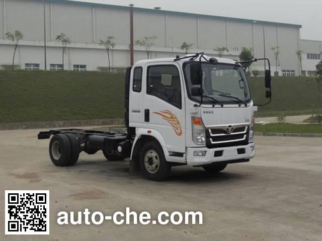 Homan ZZ1088F17EB0 truck chassis