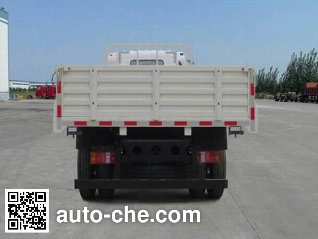 Sinotruk Howo ZZ1107D3415D1 cargo truck